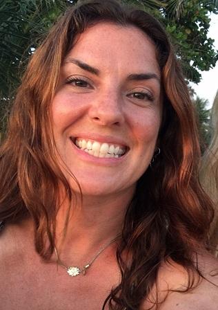 Rebecca Bly Sunset