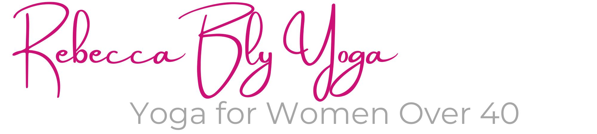 Rebecca Bly Yoga